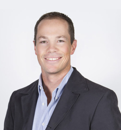 Adrian Dommisse (RSA)