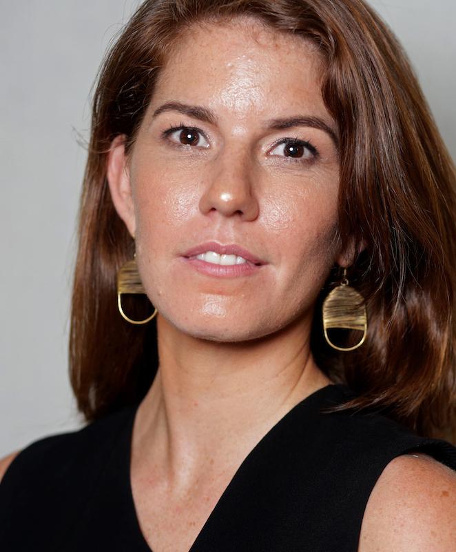 Elizabeth Rossiello (Senegal)