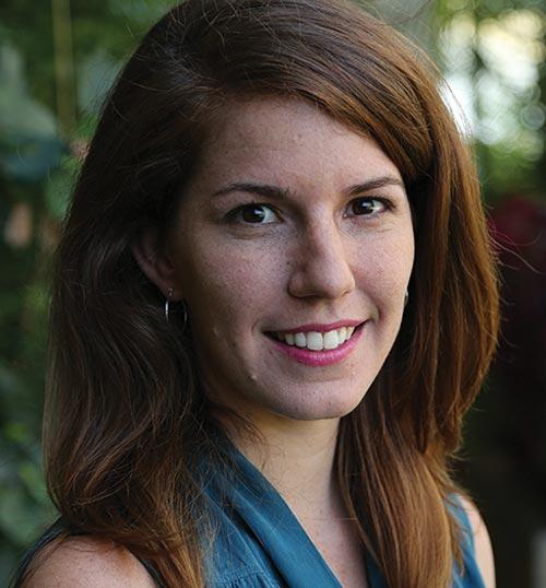 Elizabeth Rossiello (Kenya)