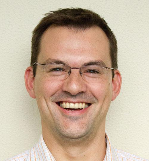 Prof G-J van Rooyen (RSA)
