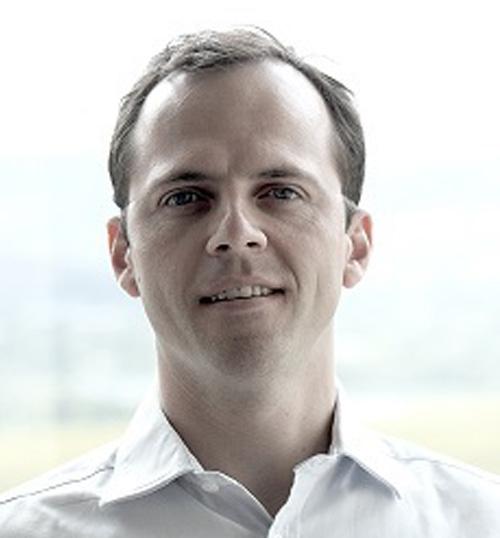 Marcus Swanepoel (RSA)