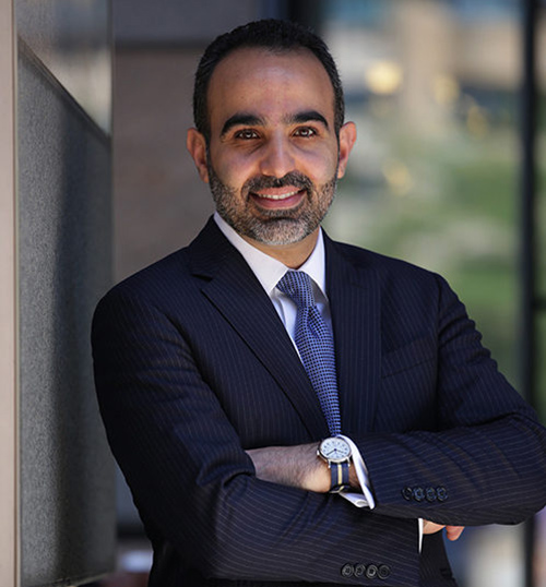 Farzam Ehsani