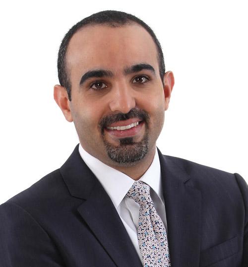 Farzam Ehsani (RSA)