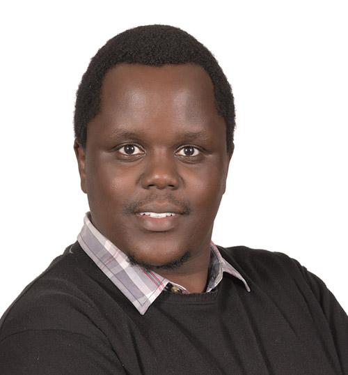 John Karanja (Kenya)