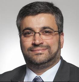 John Velissarios (RSA)