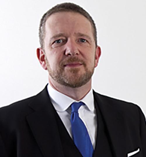 Gavin Wells (UK)