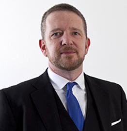 Gavin Wells
