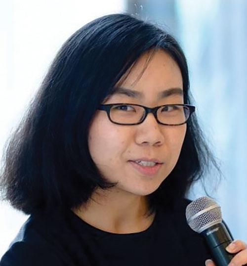 Joyce J. Shen (US)