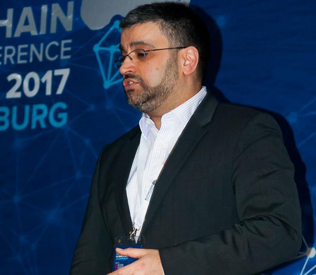 John Velissarios: Accenture