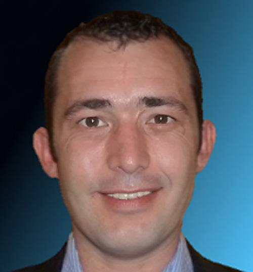 Gareth Grobler (RSA)