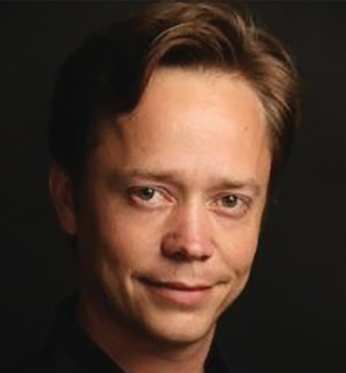 Brock Pierce (USA)