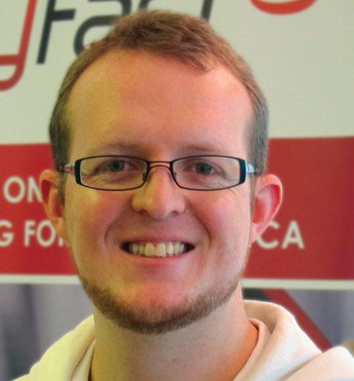 Jonathan Smit (RSA)