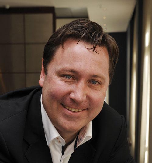 Sean Emery (RSA)