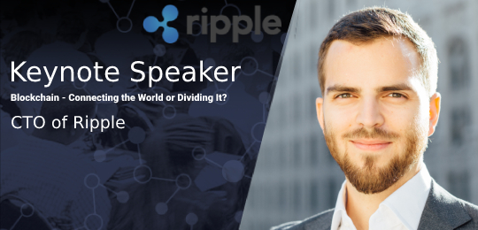 Ripple CTO Stefan Thomas to head Blockchain Africa Conference 2018