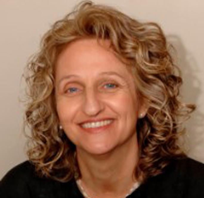 Prof. Angela Itzikowitz