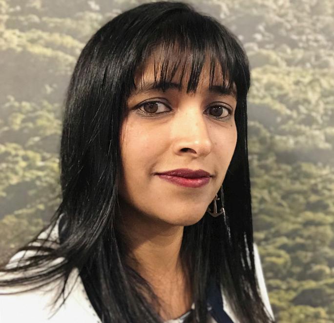 Anushka Soma-Patel