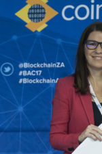 Tanya Knowles: The Idealism and Reality of Implementing Blockchain Technology – How Do You Get the Balance Right?