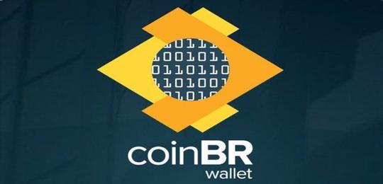 coinBR bitcoin wallet