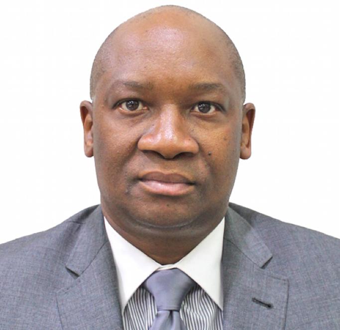 Dr. Ntuthuko Bhengu