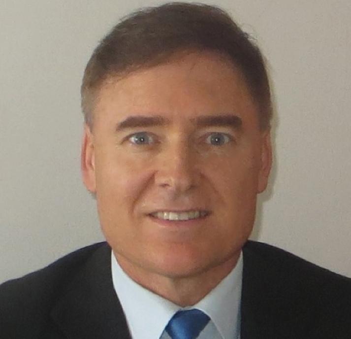 Dr Jacques Ludik