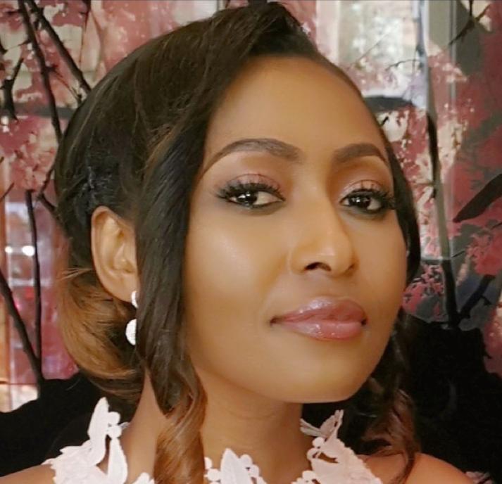 Michelle Chivunga Nsanzumuco