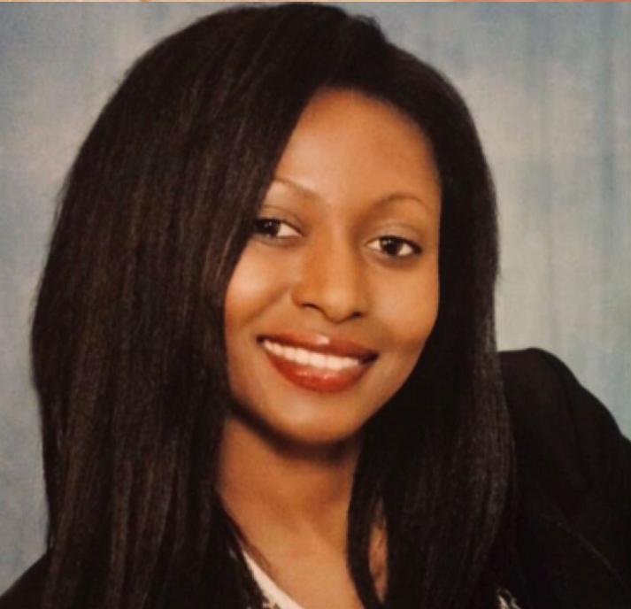 Michelle Nsanzumuco