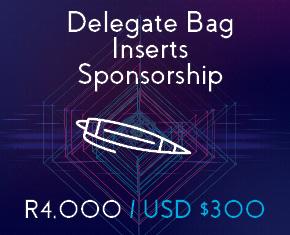 BAC Sponsor Delegate Bag Inserts