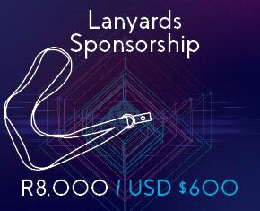 BAC Sponsor Lanyards