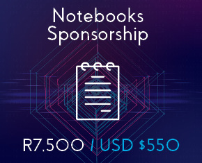 BAC Sponsor Notebook