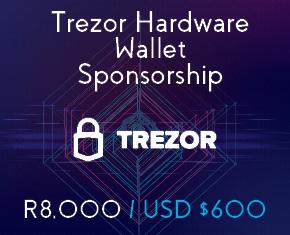 BAC Trezor sponsorship