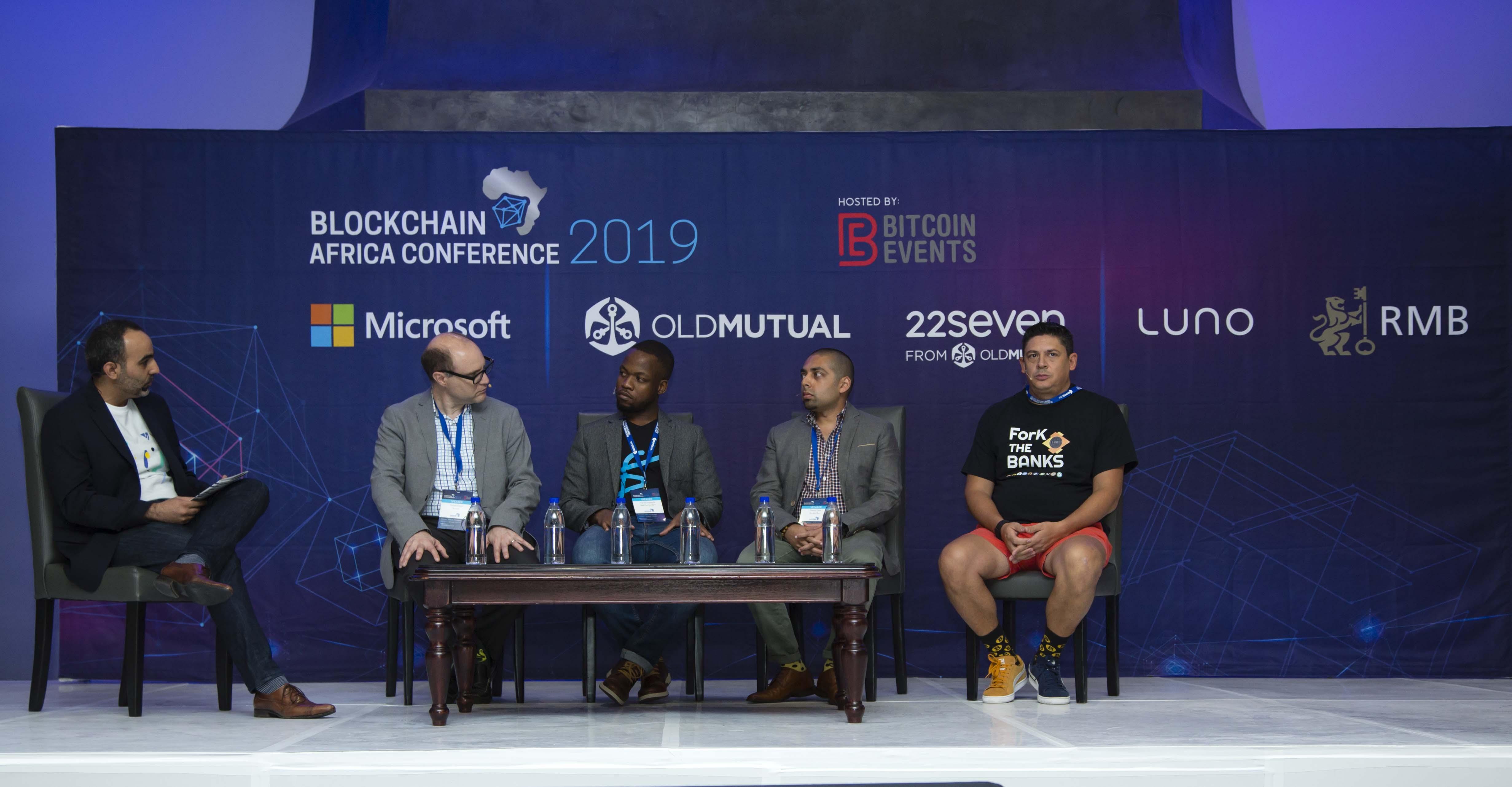 conferința bitcoin africa)