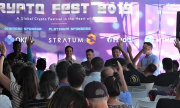 What Went Down at Crypto Fest 2019