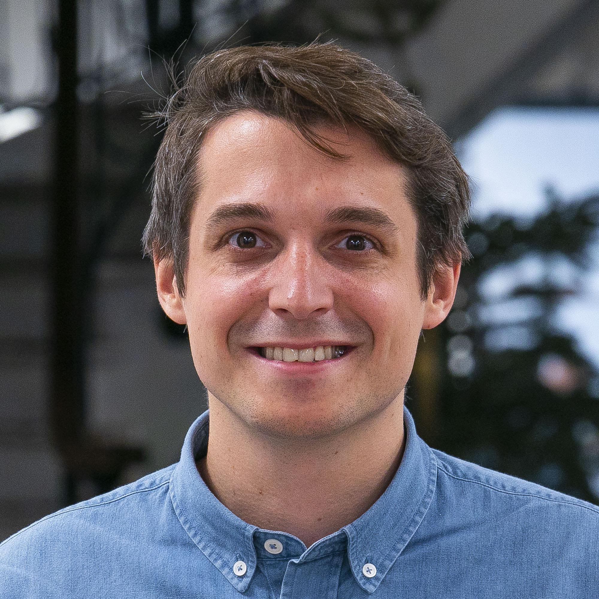 Matthieu Bouchaud