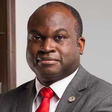 Michael Awori