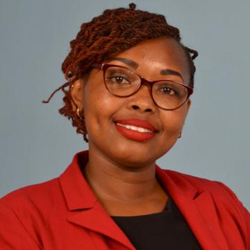 Muthoni Njogu