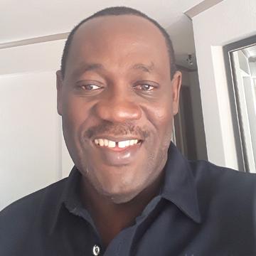 Dr. Uche Okonkwo