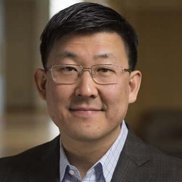 Jim Kyung-Soo Liew, Ph.D.