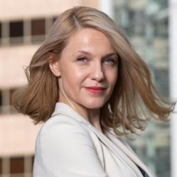 Mariana Gospodinova