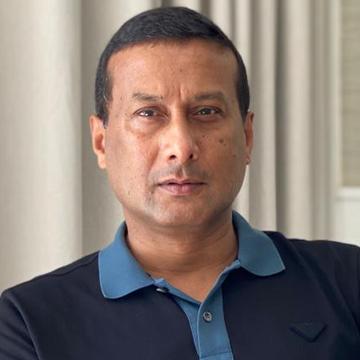 Vinoy Kumar