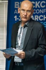Master of Ceremonies: Ian Merrington: Welcome Address