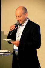 Day 1: Master of Ceremonies - Lorien Gamaroff (Centbee/Bankymoon)