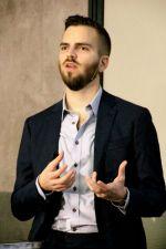 Day 1: Keynote Speaker - Stefan Thomas (CTO of Ripple)