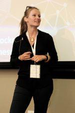 Day 2: Dr. Adriana Marais (SAP)
