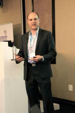 Day 1: Michael Glaros (Microsoft)
