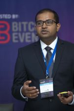 Saj Abraham, Director of Technology at Techno Brain Limited