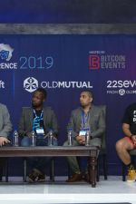 Panel: Blockchain Scalability: The Issues and Proposed Solutions