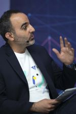 FARZAM EHSANI, (MASTER OF CEREMONIES) CEO and Co-Founder of VALR.com