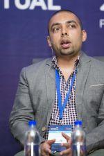 PARESH DAYA, Blockchain Strategist at Standard Bank
