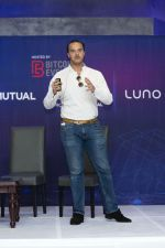 RAY YOUSSEF, CEO and Co-Founder of Paxful