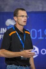 EMILE BURGER, Group Chief Operating Officer at BankservAfrica